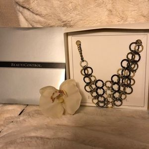 💥 CCO SALE💥Beauticontrol Monaco Necklace